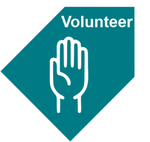 Button-Volunteer