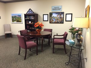 Family Conference Room 2