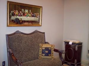 Meditation Room 1